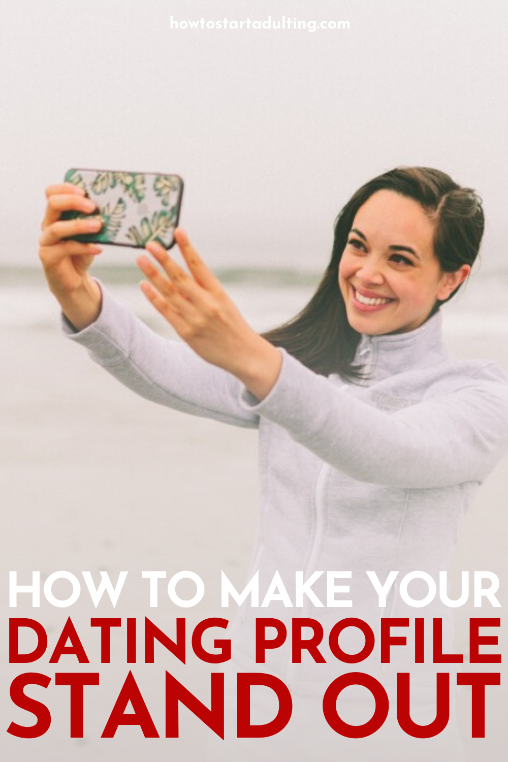 How To Make Your Dating Profile Stand Out To Get More Matches, Ways to Improve Dating App Profiles #onlinedating #dating #datingtips #datingadvice #datingapp #datingprofile