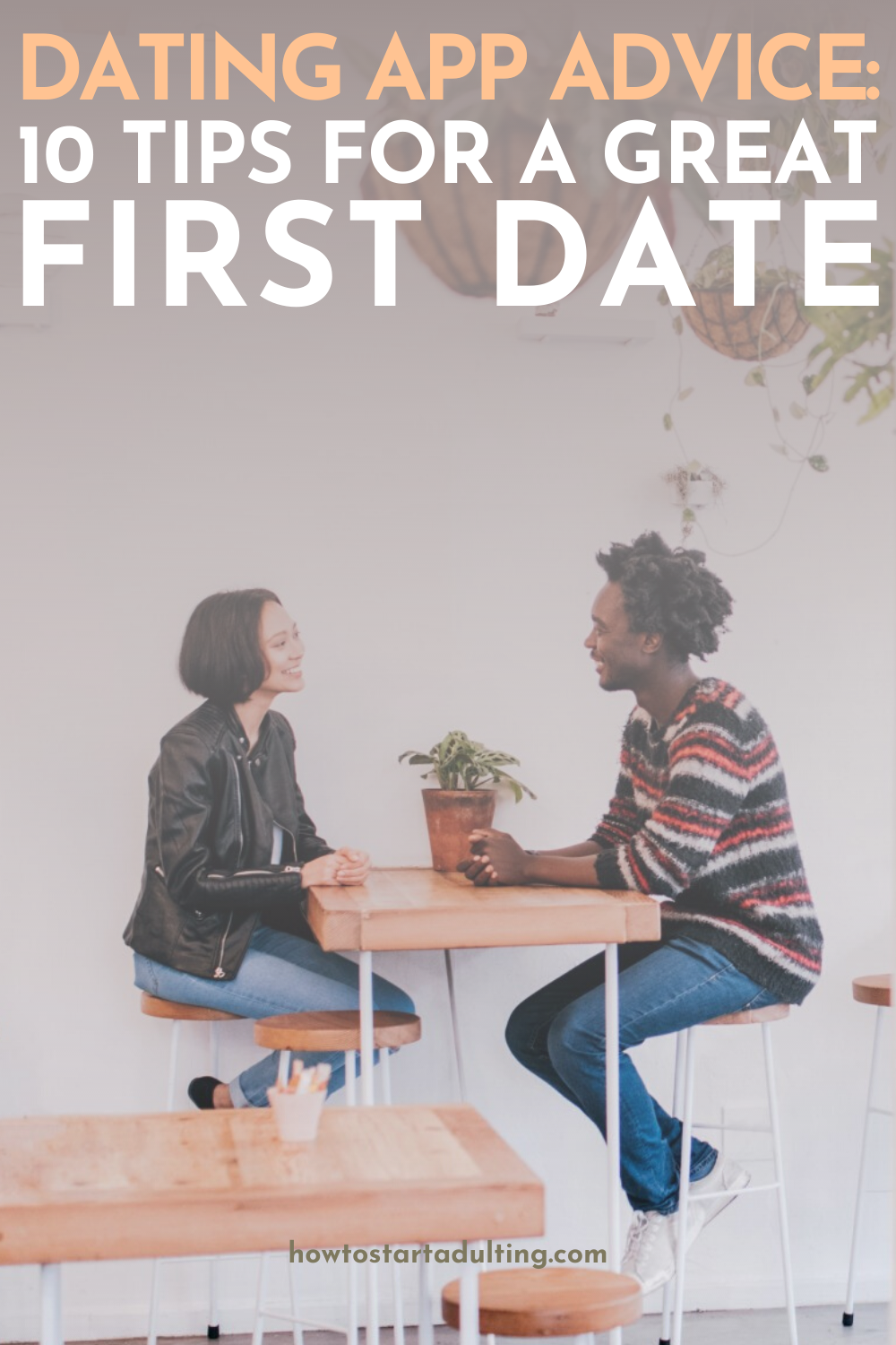 Online Dating 101_ 10 Tips For A Great First Dating App Date #datingapp #datingapps #tinderdate #bumbledate #datingtips #onlinedating
