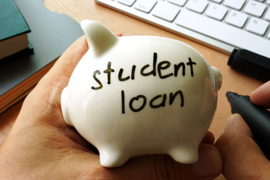tips for student loans