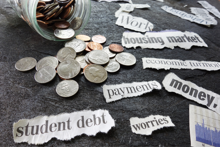 Student loan tips