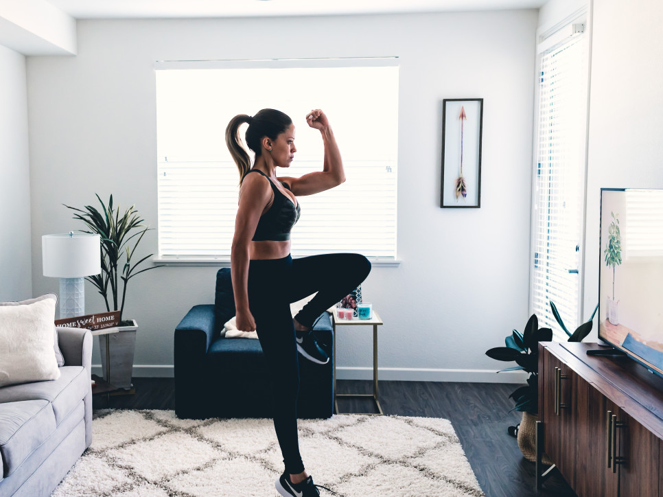 save money on working out