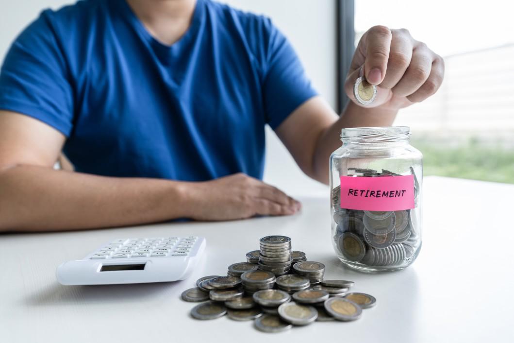 saving money for retirement tips