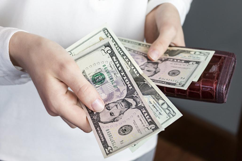 saving money for emergency fund