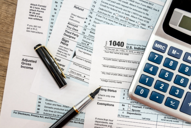 The FAQs On How To File Taxes As A Beginner