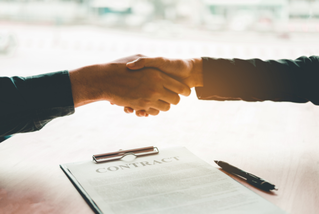 How To Negotiate A Salary