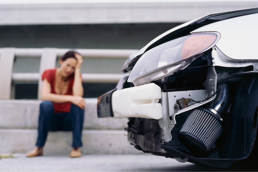 Important Steps To Take After A Car Accident